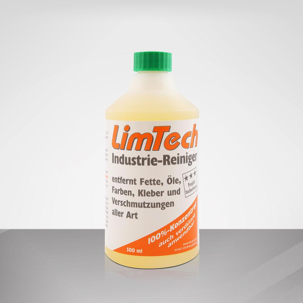 LimTech-Industrie-Reiniger